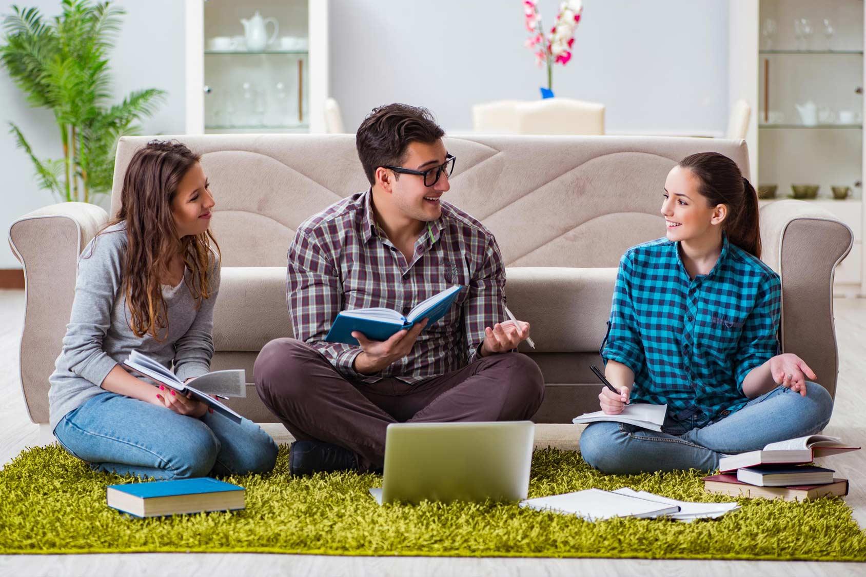 Pisos compartidos para estudiantes en madrid vive y estudia for Alojamiento para estudiantes
