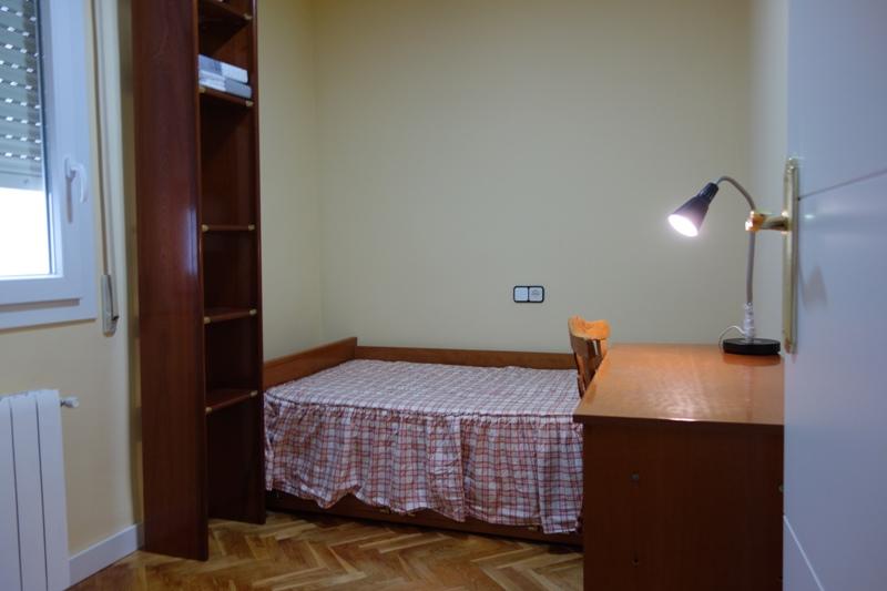 Habitaci n en alquiler para estudiantes en madrid id 133h1 vive y estudia - Habitacion para estudiantes en madrid ...