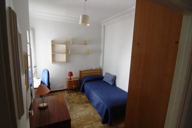 Habitaci n en alquiler para estudiantes en madrid id 159h5 vive y estudia - Habitacion para estudiantes en madrid ...