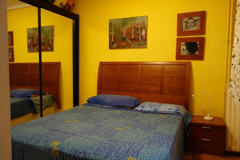 Habitaci n en alquiler para estudiantes en madrid id 167h1 vive y estudia - Habitacion para estudiantes en madrid ...