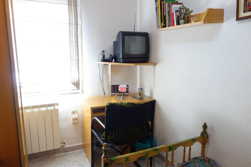 Habitaci n en alquiler para estudiantes en madrid id 115h1 vive y estudia - Habitacion para estudiantes en madrid ...