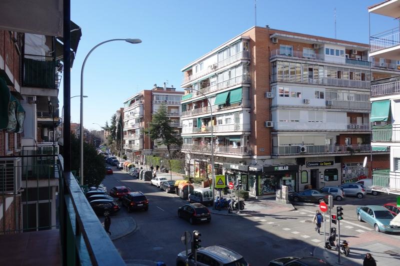 Habitaci n en alquiler para estudiantes en madrid id 182h1 vive y estudia - Habitacion para estudiantes en madrid ...